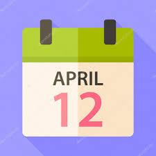 12 de Abril- O dia de hoje na história: fatos e acontecimentos em Elesbão Veloso.