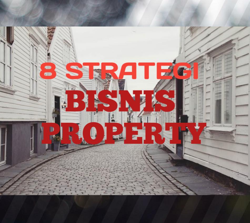 8 Cara Investasi Bisnis Properti Bagi Pemula 2019 Tanpa ...