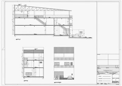 Projeto Comercial - Raiz - Arquitetura