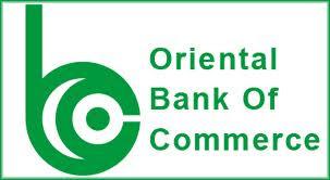 Oriental Bank of Commerce Thatipur Gwaliior Branch