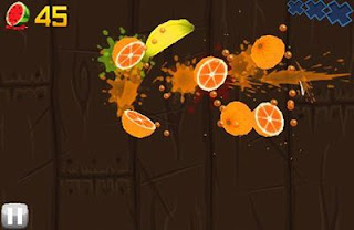 fruit ninja 5th anniversary free apk download- Apk center