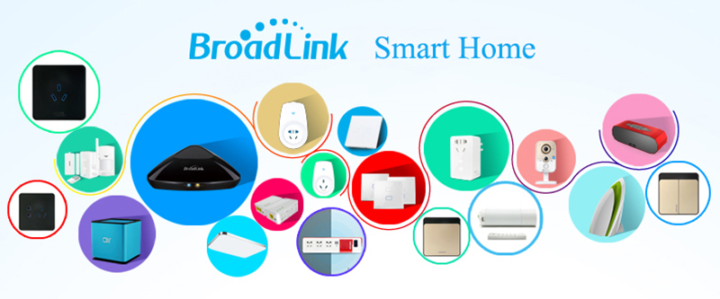 What is the difference between Smart Wifi Controller Broadlink RM