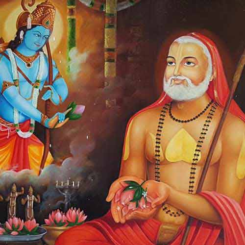 A collection of Sri Raghavendra Swamy Quotes