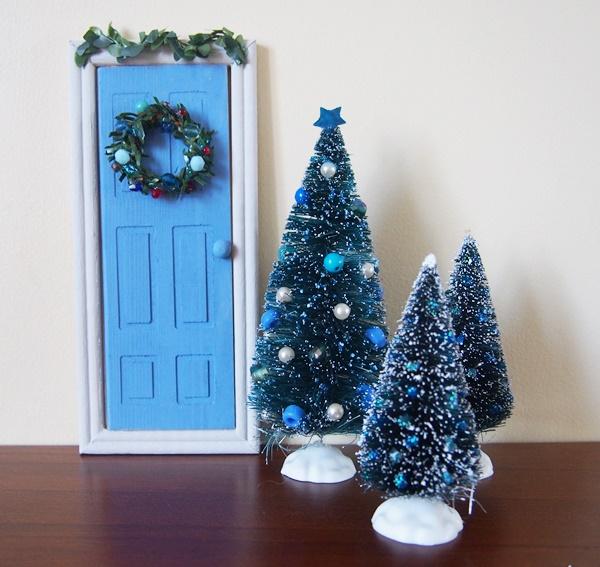 DIY : la porte des elfes