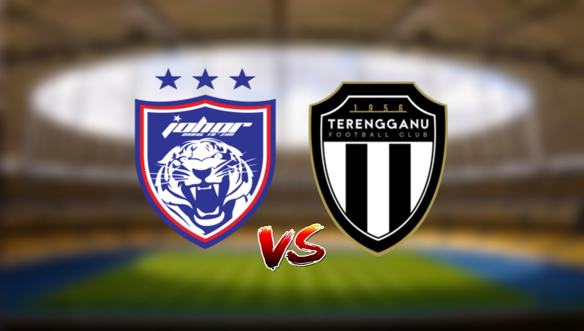 Live Streaming JDT FC vs Terengganu FC Liga Super 24.4.2021