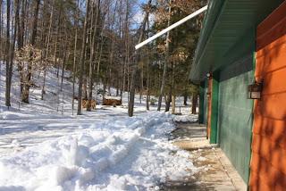Mortland Overhead Door Winterizing Your Garage Door