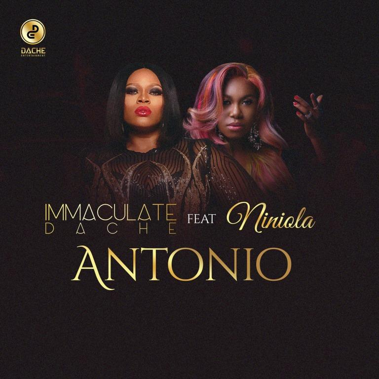 Immaculate Dache - Antonio ft. Niniola #Arewapublisize