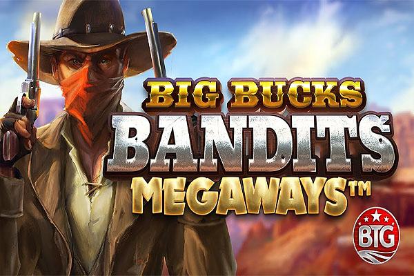 Main Gratis Slot Demo Big Bucks Bandits Megaways ReelPlay