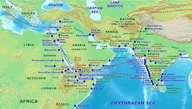 Ancient Ports of India