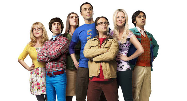 final de la serie 'Big Bang Theory' tras 12 temporadas