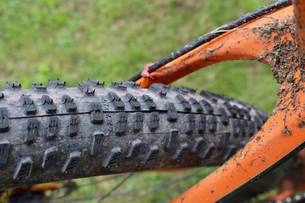 Schwalbe Racing Ralph Tubeless MTB Tyres