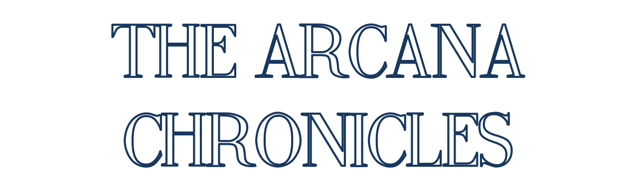The Unofficial Addiction Book Fan Club: Dead of Winter (The Arcana