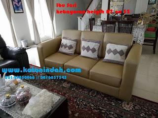 service sofa daerah ciputat