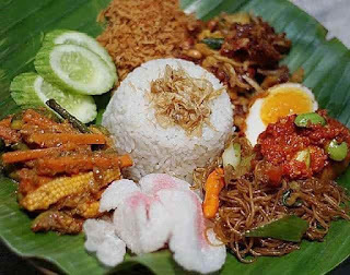 Kuliner Unik 'Nasi Kentut' Masakan Tradisional Khas Medan, nasi kentut, resep nasi kentut, nama makanan unik, masakan unik, kuliner unik, khas medan, medan