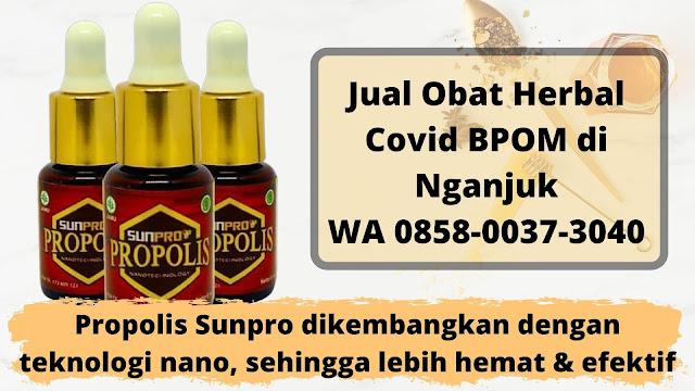 Jual Obat Herbal Covid BPOM di Nganjuk WA 0858-0037-3040