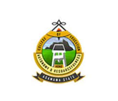 Adamawa State COE Hong Resumption Date 2019/2020