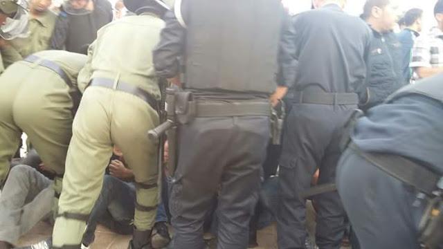 Resultado de imagen de ultima hora de el confidencial saharaui