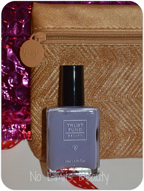 Trust Fund Beauty - Nail Polish in Elegantly Wasted