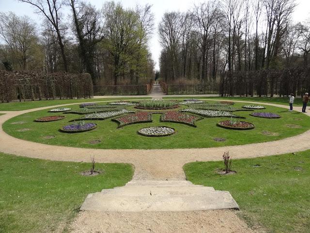 Blog Apaixonados por Viagens - Potsdam - Sanssouci