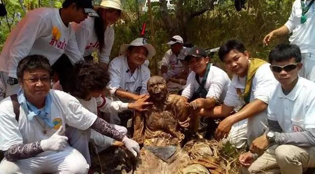 Mayat dalam Kubur Tak Membusuk, Diduga karena Mantra Hitam