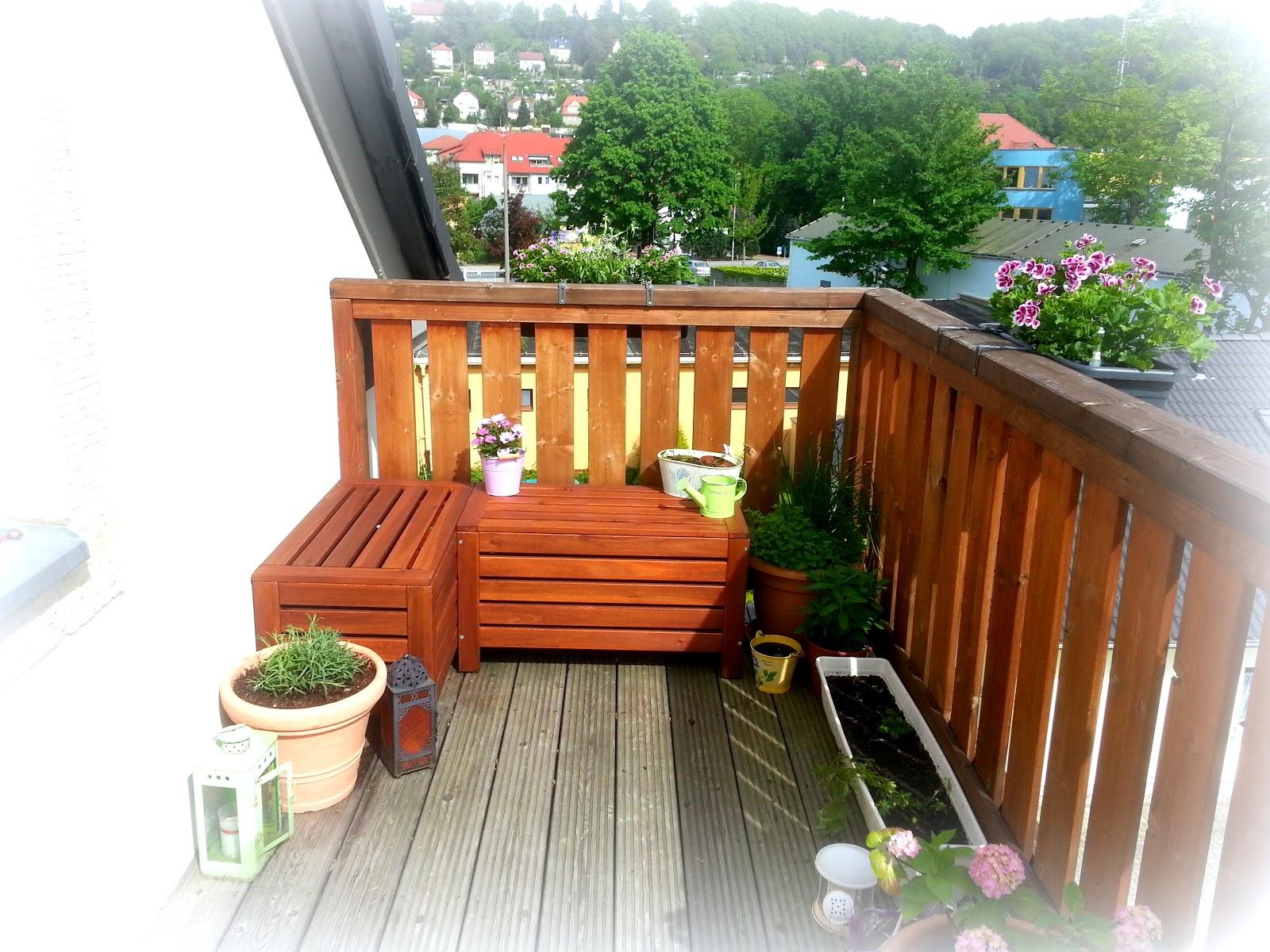 letters from jessy mein balkon ist fertig. Black Bedroom Furniture Sets. Home Design Ideas