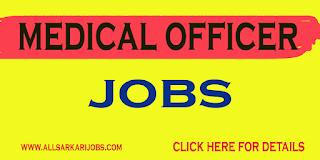 Ayurvedic Medical Officer Recruitment - Government of   Bihar