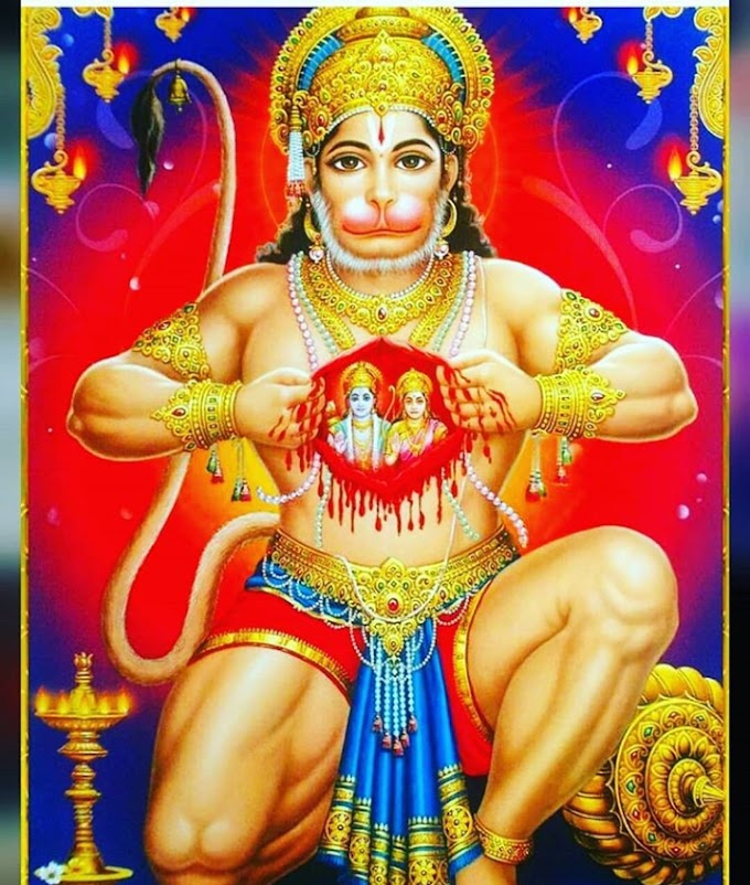 Good Morning Lord Hanuman Images Lord Hanuman HD Images & Wallpapers