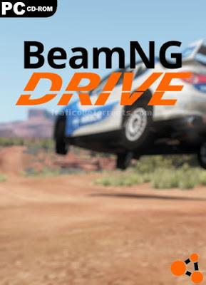 Capa do BeamNG Drive
