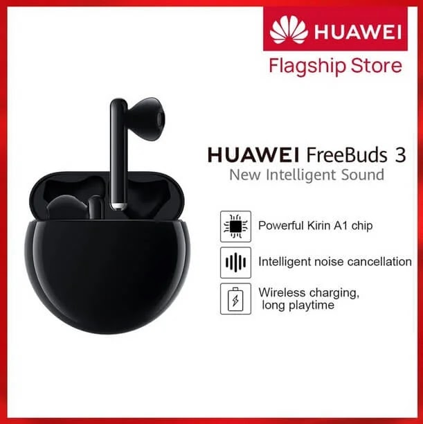 Huawei FreeBuds 3 Shopee