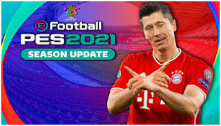 Download PES 2021 PPSSPP Android CV8.1 English Version Update Full Transfer & With Camera PS5 Fix Cursor
