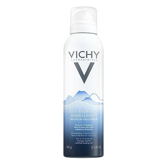 Nước Xịt Khoáng Vichy 150ml