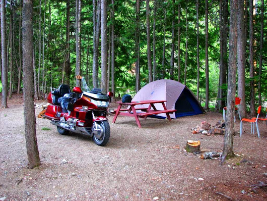 Canadian Motorcycle Articles