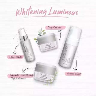Paket Luminous Series