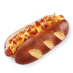 hot dog fast food in spanish