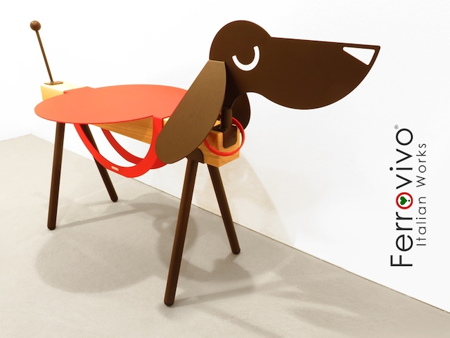 ferrovivo design made in italy