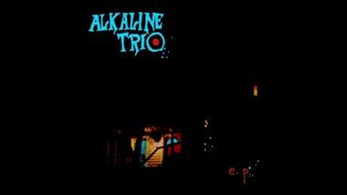 Minds Like Minefields Lyrics - Alkaline Trio