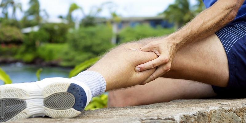 Cara Mengurangi Sering Nyeri Kram Otot Di Betis