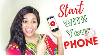 Start-a-Youtube-Channel-With-Your-Mobile-Phone