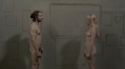 Topless Shia Labeouf Naked Music Video HD