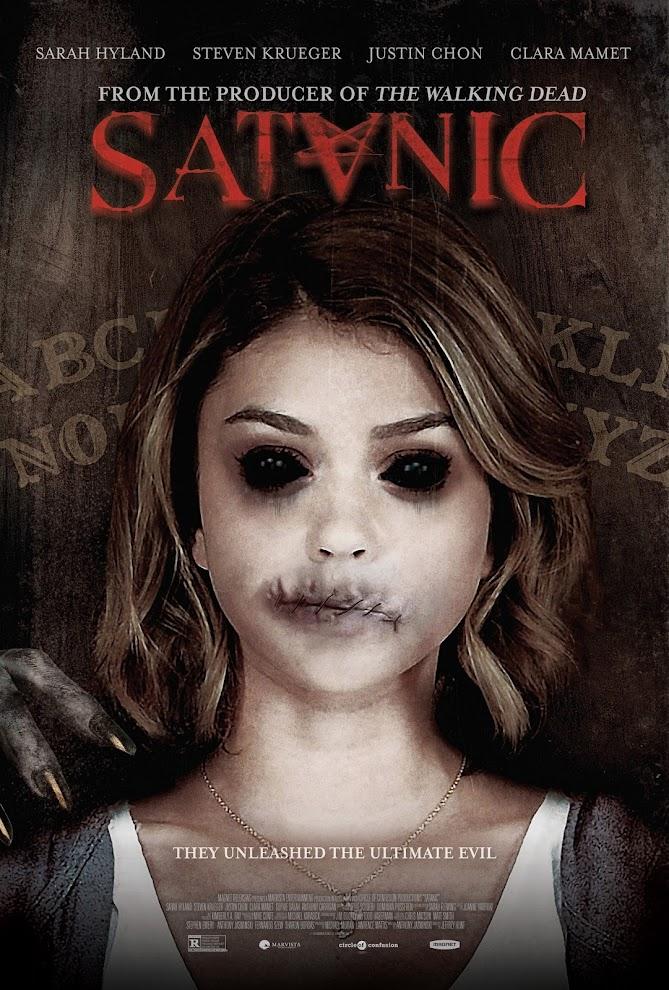 ASSISTIR Satanic DUBLADO ONLINE 2016