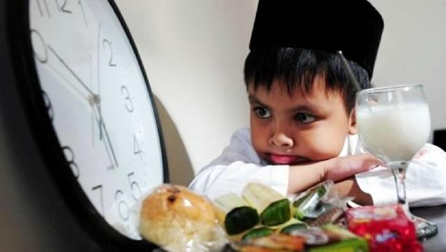 Tips Supaya Selalu Sehat Saat Puasa