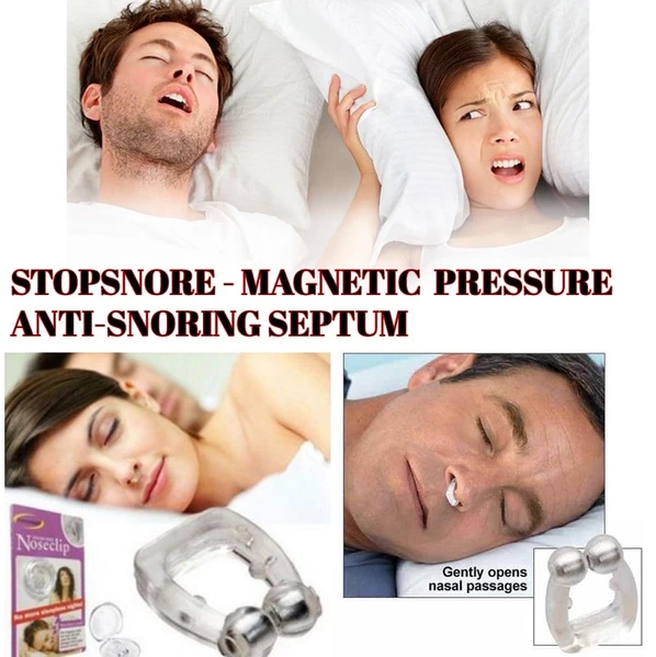 Anti-Snoring Septum