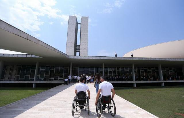 Governo lança plano para diminuir impacto da pandemia na vida de pessoas com deficiência