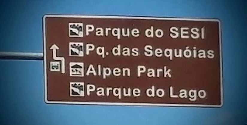 Parques de Canela - RS