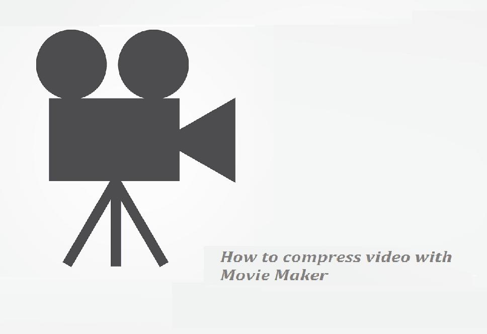 Cara mengurangi size video