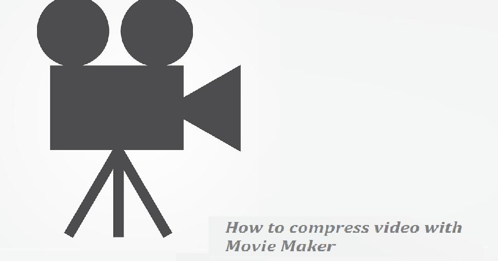 Cara Mengecilkan Ukuran Video Dengan Movie Maker Di Laptop / Pc ...