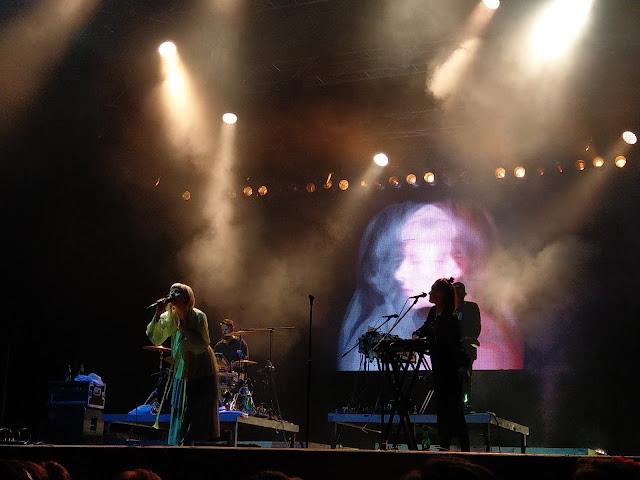 Aurora, OFF Festival 2018