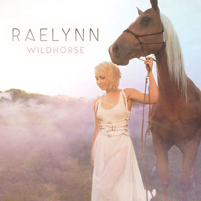RaeLynn - WildHorse - Album Download, Itunes Cover, Official Cover, Album CD Cover Art, Tracklist