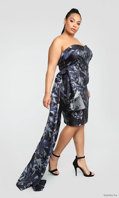 Vestidos Sexis para Gorditas