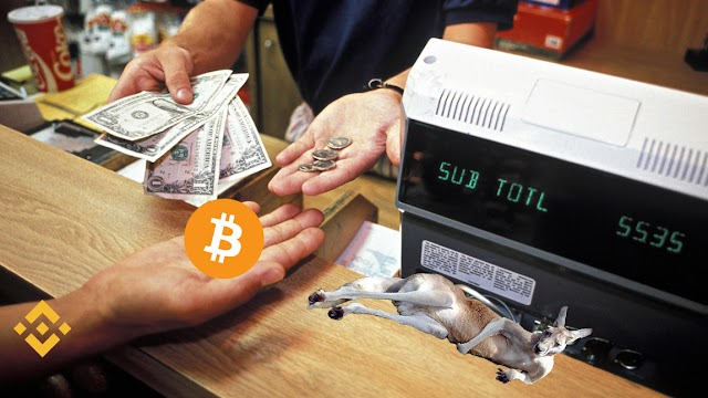 How Does One Purchase Cryptocurrency with Cash